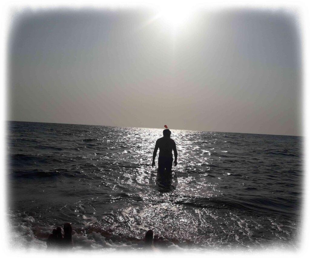 חופי טבאה