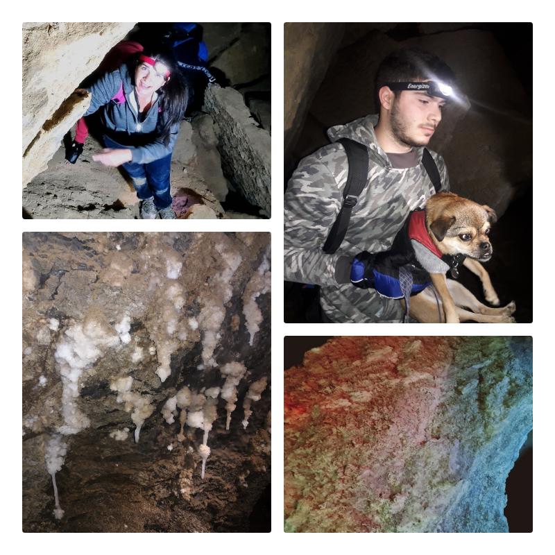 מראות ממערת מלח