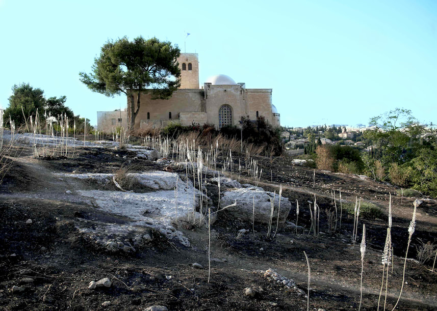 הכנסיה הסקוטית בירושלים